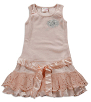 baby Easter dresses lace