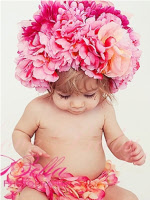 infant easter dresses flowered