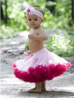 infant easter dresses pink petticoat