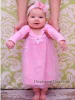 infant easter dresses princess newborn