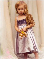 infant easter dresses satin