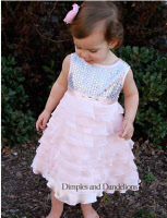infant easter dresses sparkle