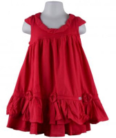 baby easter dresses rose whimsy