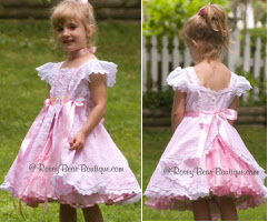 infant easter dresses princess petticoat
