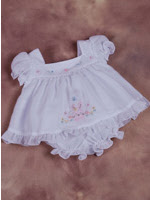 bunny infant easter dresses