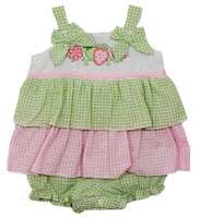 baby easter dress bloomers