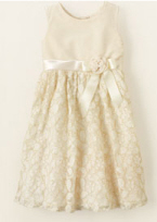 baby christmas dresses lace