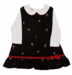 baby christmas dresses wear 1