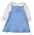 baby christmas dresses wear 3