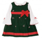 baby christmas dresses wear 4