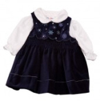 baby christmas dresses wear 6