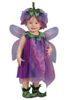 baby fairy costumes sugar plum