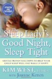 baby sleep books kim west