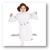 princess leia infant costume