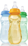 best baby bottle nuby 1