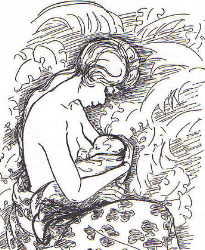 breastfeeding questions and answers 2