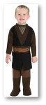 cheap baby halloween costumes anakin
