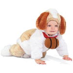 cheap baby halloween costumes dog