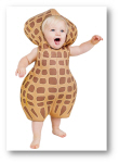 cheap halloween baby costumes peanut