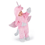 cheap baby halloween costumes pink unicorn