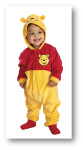 winnie the pooh cheap baby halloween costume
