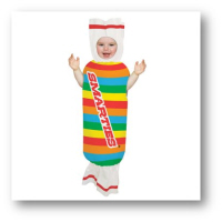 cheap baby halloween costumes smarties