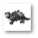 family Halloween Costumes Dino Dog 2