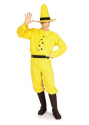 halloween infant costumes yellow hat