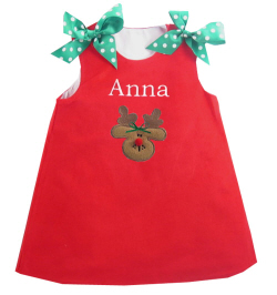infant christmas dresses swanky