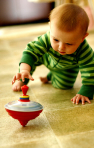 Top 10 Infant Learning Toys For Motor Skills