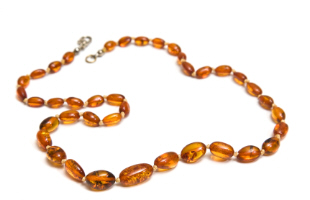 natural teething remedies amber teething necklace