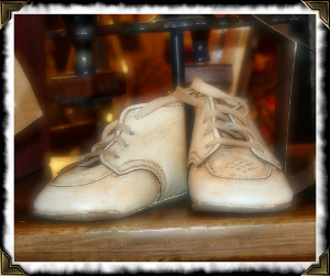 recalled baby shoes