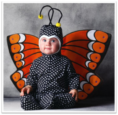 tom arma halloween costumes butterfly