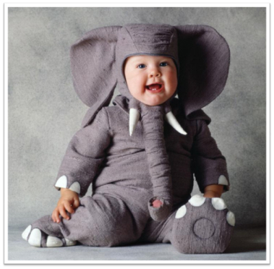 tom arma halloween costumes elephant