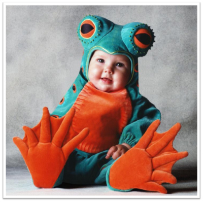 tom arma halloween costumes frog